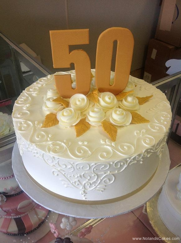 2497, 50, fifty, fiftieth, 50th, roses, flowers, white, swirls