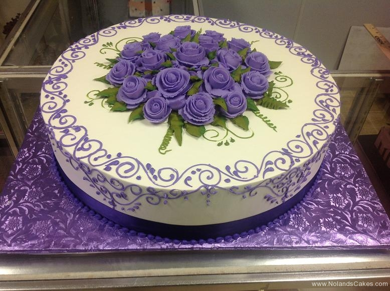 2502, purple, roses, flowers, green, white