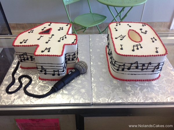 258, 40, forty, music, music notes, black, white, red, sheet music, music notes, carved, numbers, microphone