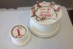 121, 1st birthday, first birthday, cowboy, boots, smash cake, birthday