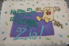 149, second birthday, 2nd birthday, birthday, purple, green, blue, cartoon