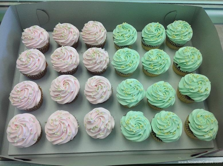 557, pink, turquoise, blue, pastel, simple, sprinkles