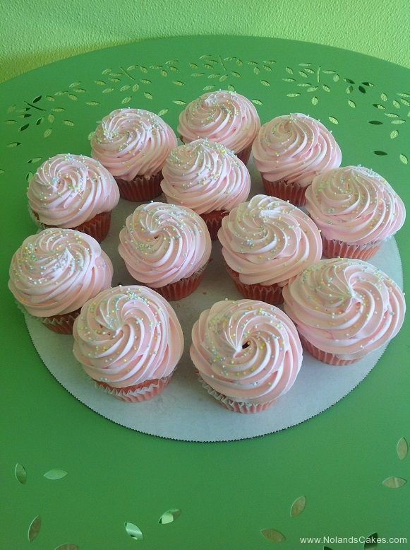 686, pink, pastel, pale pink, simple, cute, girly, sprinkles, silver, white