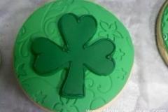 2693, green, four leaf clover, shamrock, clover, irish, ireland, luck, lucky, st pattys dat, saint patricks day, st patricks day