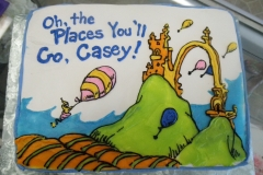 2862, dr seuss, oh the places youll go, colorful, hills, story, cartoon, hot air balloon, colorful