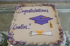 2878, square, purple, gold, cap, diploma, white