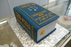 2880, law, book, scales, law school, blue, book, carved, blue, yellow, white