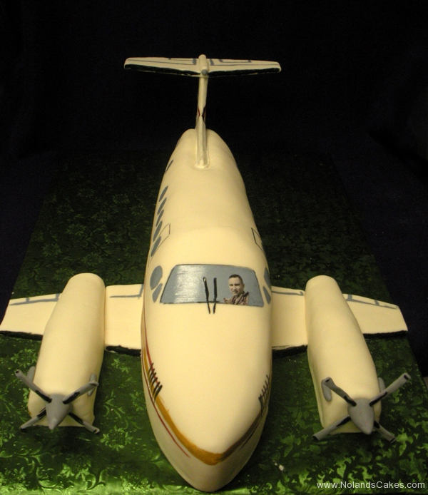 285, birthday, plane, airplane, edible image, carved