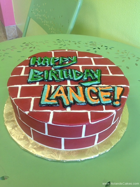 316, birthday, tmnt, teenage mutant ninja turtles, g=brick, bricks, grafitti