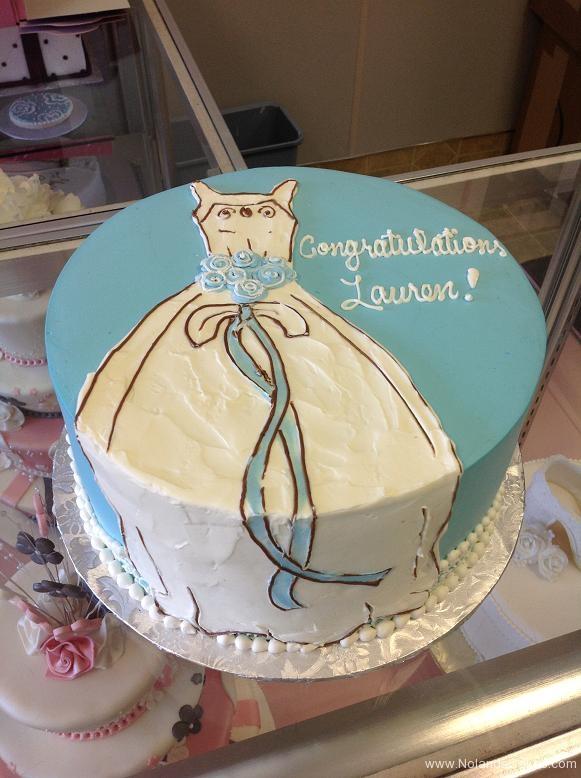 377, blue, wedding dress, ribbon, white, flowers, blue flowers