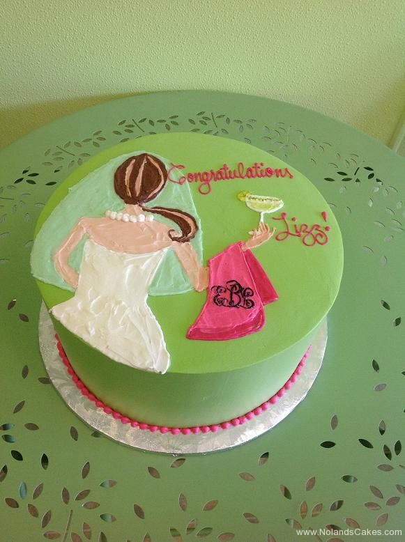 406, congratulations, bride, woman ,wedding dress, martini, champagne, pink, green
