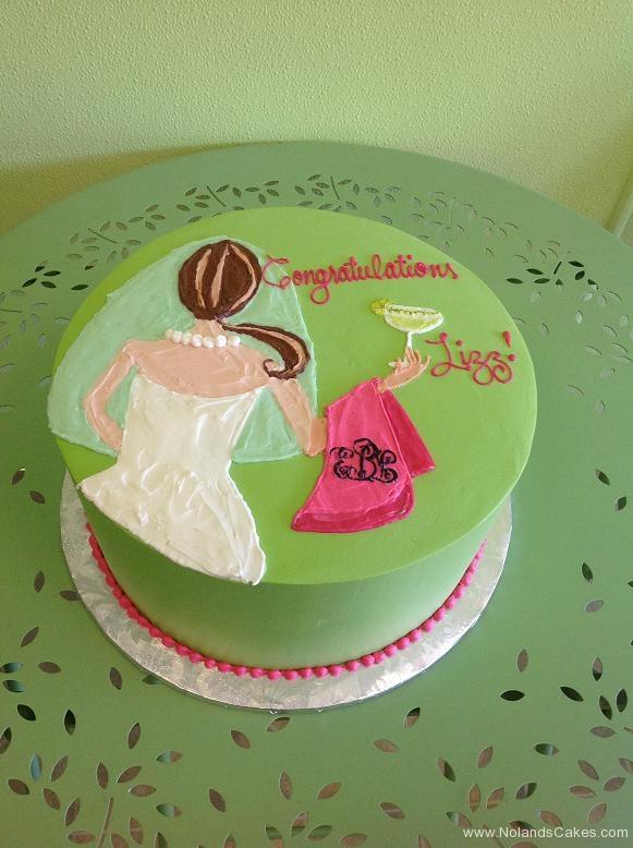 406, congratulations, bride, woman ,wedding dress, martini, champagne, pink, green