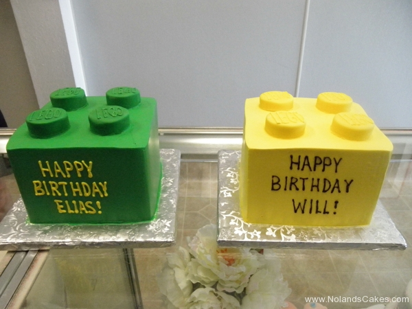 2081, birthday, lego, legos, yellow, green, brick