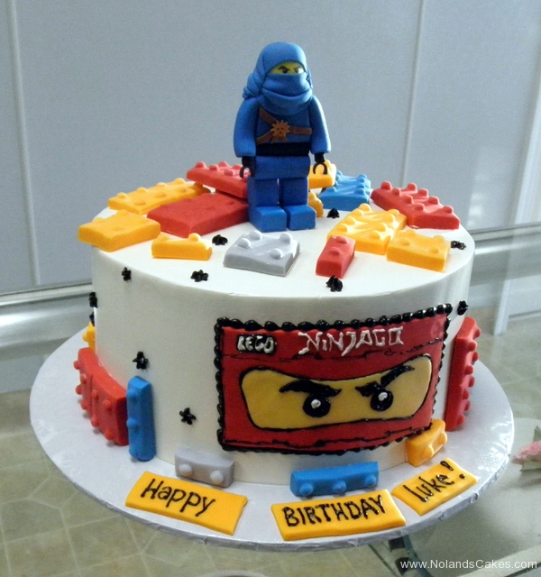2086, birthday, lego, legos, ninjago, minifig, minifigure, person, figure, brick, bricks, red, yellow, blue, ninja
