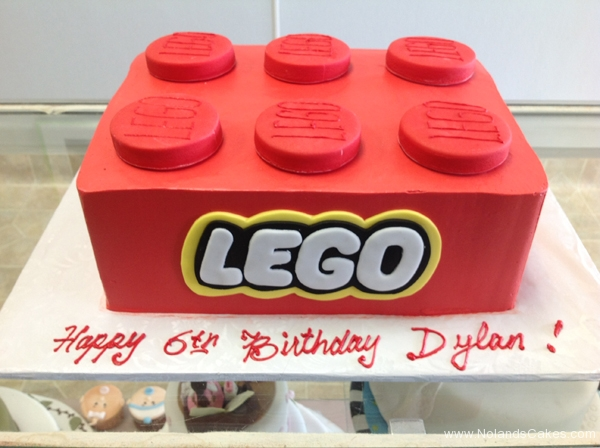 2079, 6th birthday, sixth birthday, lego, legos, red, brick