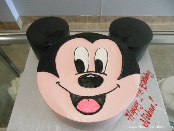2155, first birthday, 1st birthday, mickey mouse, face, ears, disney