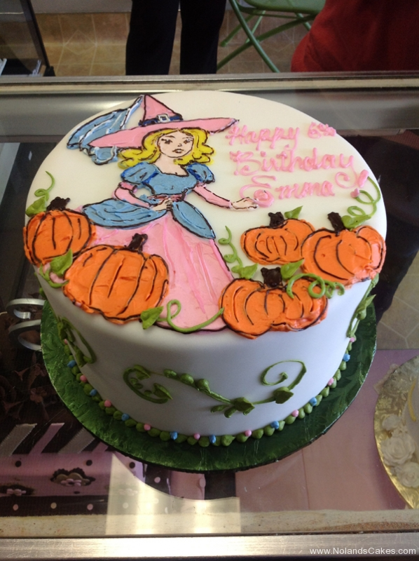 2298, 6th birthday, sixth birthday, pumpkin, princess, pumpkins, pumpkin path, orange, green, pink, blue, white