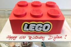 2079, 6th birthday, sixth birthday, lego, legos, red, brick