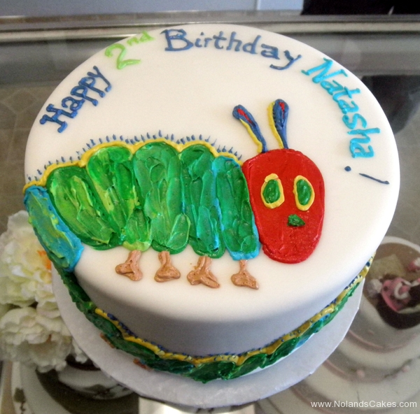 2473, second birthday, 2nd birthday, very hungry caterpillar, white, red, green