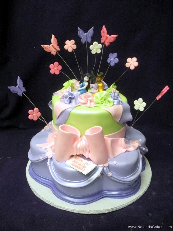 209, first birthday, 1st birthday, birthday, pastel, flower, flowers, butterfly, butterflies, bow, bows, princess, pink, purple, green, tiana