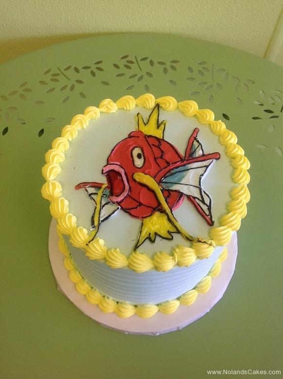 309, magikarp, pokemon, pokemon go, fish, white, yellow goldfish