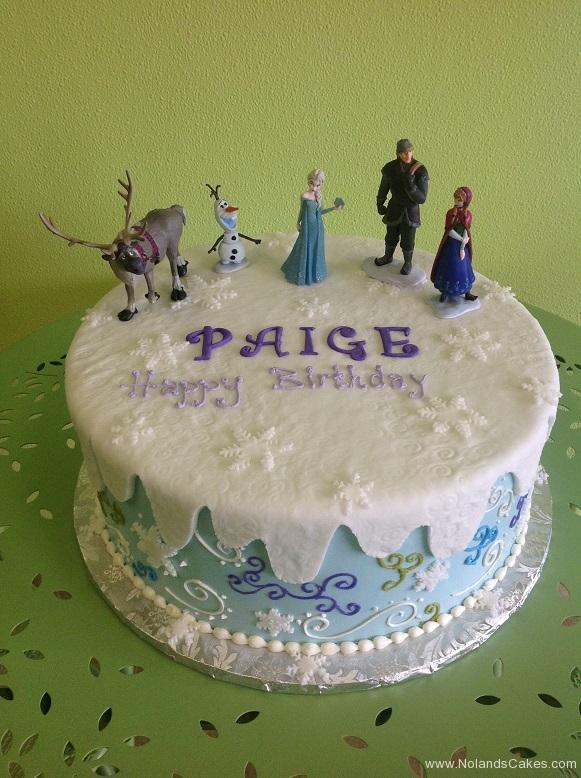 378, birthday, frozen, blue, white, elsa, anna, olaf