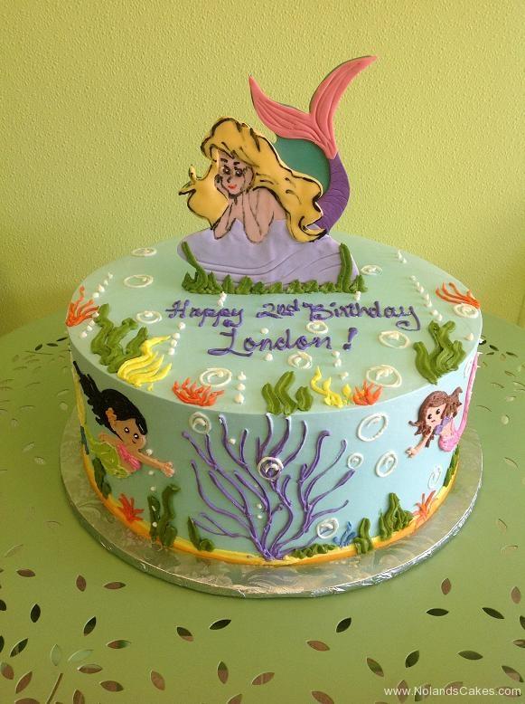426, 2nd birthday, second birthday, mermaid, ocean, sea, water, mermaids, blue