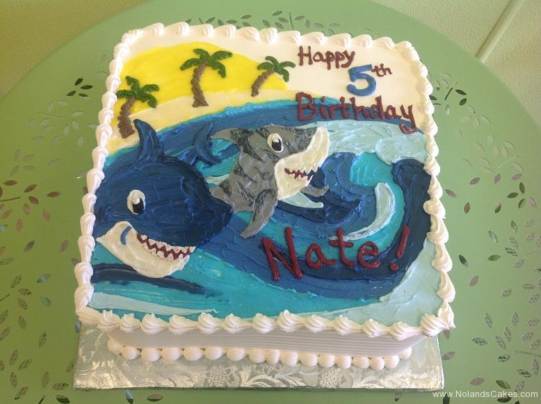 543, 5th birthday, fifth birthday, shark, sharks, ocean, sea, wave, waves, beach, blue
