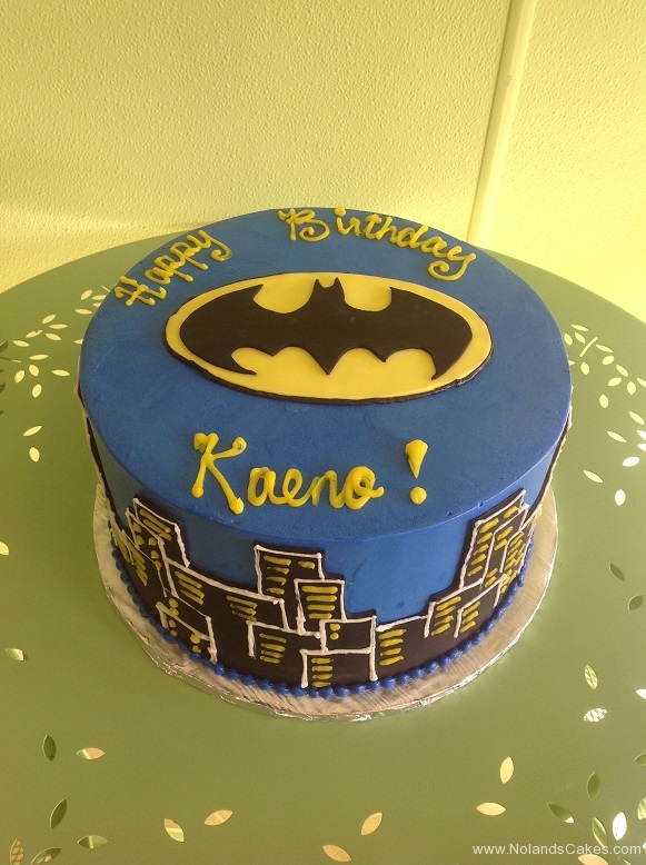 566, birthday, batman, gotham, skyline, blue, yellow, black