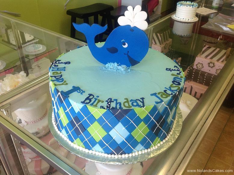 809, first birthday, 1st birthday, whale, argyle, diamond, diamonds, water, ocean, sea, blue, green
