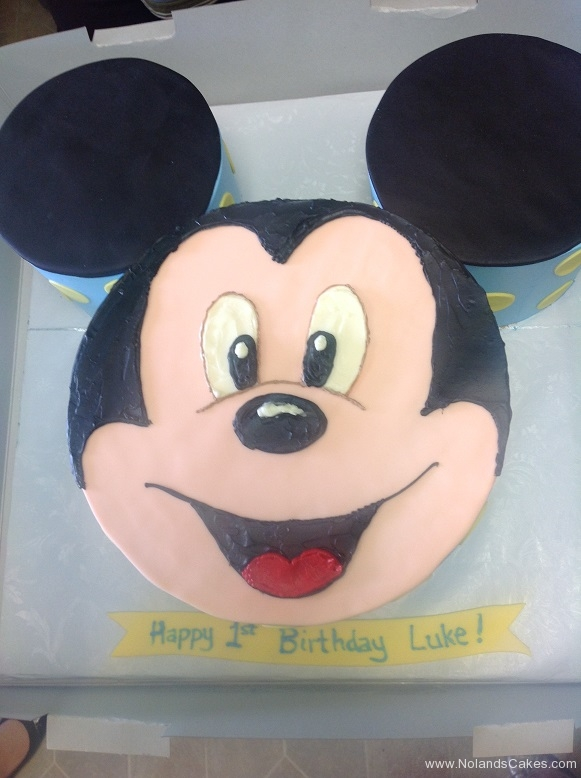 901, 1st birthday, first birthday, mickey mouse, mickey, disney, face, ears, black