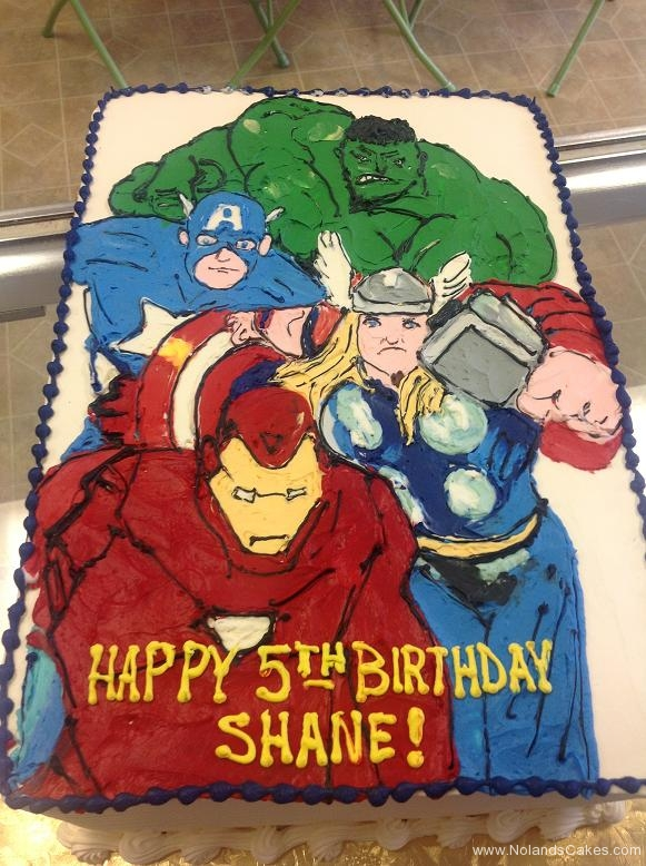 1071, birthday, thor, iron man, captain america, hulk, marvel, superhero, superheroes, red, blue, green
