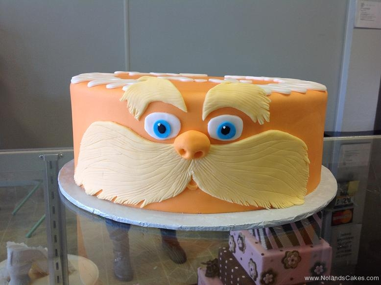 1131, birthday, lorax, dr seuss, seuss,orange, eyes, face
