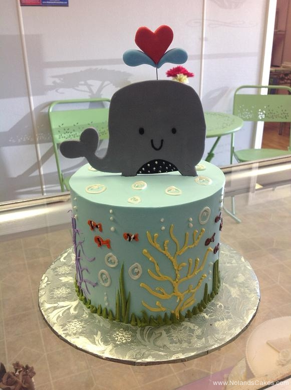 1161, birthday, whale, water, ocean, sea, fish, bubbles, blue, gray, grey
