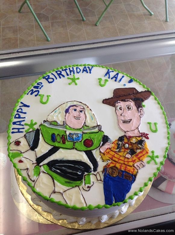 1254, third birthday, 3rd birthday, buzz lightyear, woody, toy story, disney, white, green
