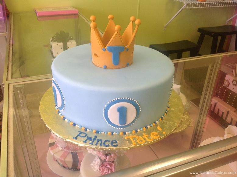 1403, first birthday, 1st birthday, crown, prince, blue, gold