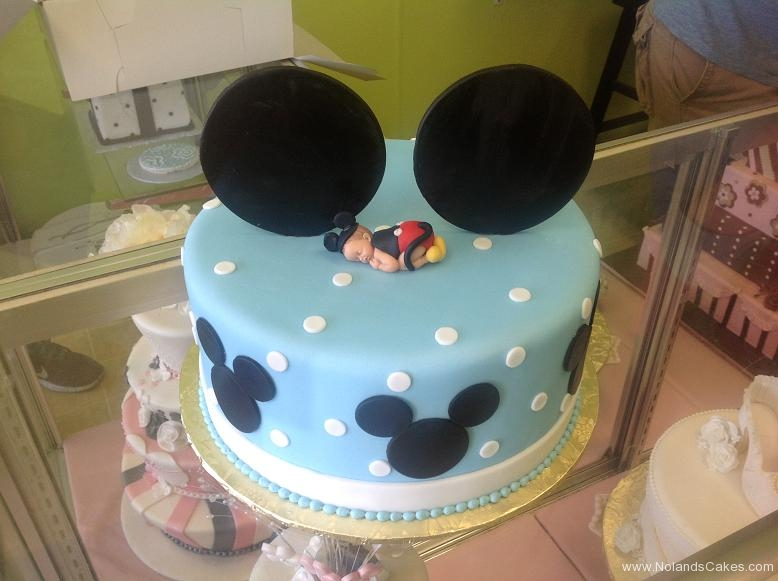 1419, birthday, baby, figure, blue, ears, mickey mouse, mickey, disney, ears, dots, dot, black