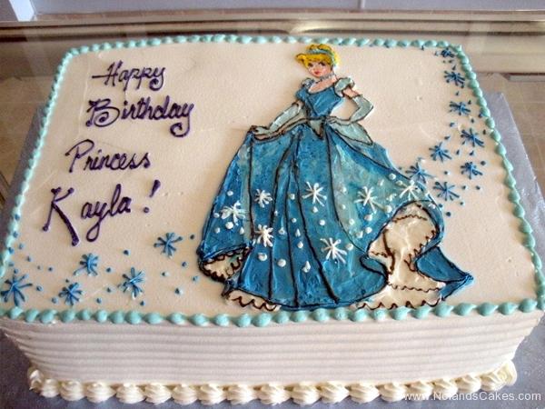 1727, birthday, disney, princess, cinderella, blue, white, star, stars, snowflake, snowflakes