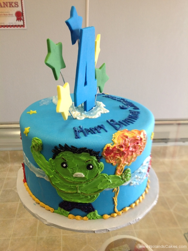 1785, 4th birthday, fourth birthday, star, stars, avengers, ironman, captain america, hulk, blue, green, red, yellow