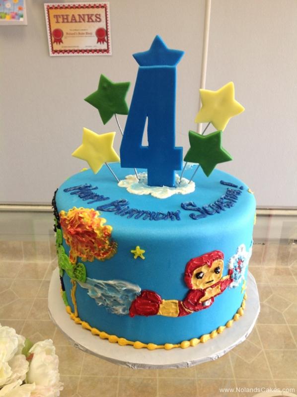 1777, 4th birthday, fourth birthday, star, stars, avengers, ironman, captain america, hulk, blue, green, red, yellow