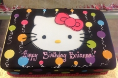435, hello kitty, cat, birthday, balloons, balloon, black, neon, bright, brights, neons