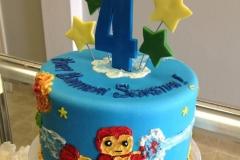 1788, 4th birthday, fourth birthday, star, stars, avengers, ironman, captain america, hulk, blue, green, red, yellow