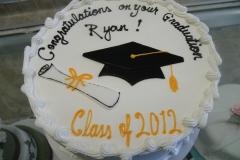 2847, white, cap, black, tassel, diploma, gold, simple