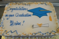 2854, blue, gold, cap, diploma, white, high school, square