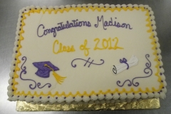 2887, square, purple, gold, yellow, cap, diploma