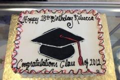 2848, cap, black, graduation, red, white, square