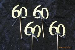 3061, 60, topper