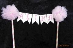 3311, banner, pink